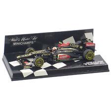 Romain Div. Lotus f1 team renault e21 racecar 2013 Minichamps - 410130008