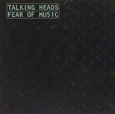 Fear of Music by Talking Heads (CD, Jul-1987, Sire)