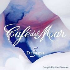 Various Artists, Caf - Cafe Del Mar Dreams 5 / Various [New CD] G