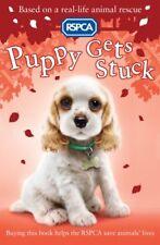Puppy Gets Stuck (RSPCA),Sue Mongredien