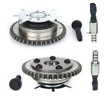 For Ford F150 F250 Lincoln NAVIGATOR--2 Sets Variable Timing Cam Phaser camshaft