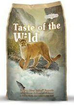 Taste Of The Wild Cat Canyon River Trout & Smoked Salmon 2kg