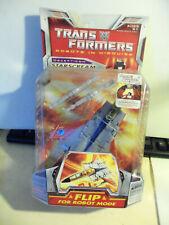 TRANSFORMERS  STARSCREAM NEW IN BOX