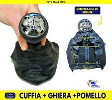 Cuffia Cambio Citroen C3 Pomello Cornice Ghiera Leva Kit Marce Auto Riparazione