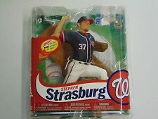 STEPHEN STRASBURG WASHINGTON NATIONALS  MCFARLANE 2013 NEW!!! GM166