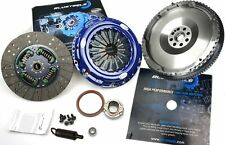 HEAVY DUTY Clutch Kit for Ford Ranger PJ PK 3.0L WEAT 07-11 SMF Conversion