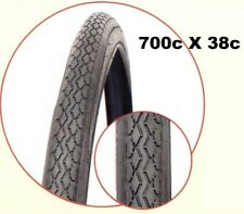 700 X 38c fast rolling Road  sports / hybrid / trekking / Commuting Cycle Tyre