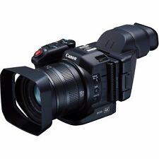 Canon XC10 4K PAL Professional Camcorder