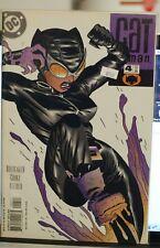 CATWOMAN VOL3 #4  DC COMICS FIRST PRINT (2002)