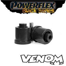 Powerflex Black Rear Beam Mounting Bushes 69mm Audi A3 2WD 8L 96-03 PFR85-610BLK
