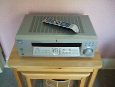 SONY STR-DE475DE 5.1 Channel 80 Watt Receiver clean condition.