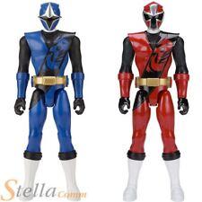 Bandai Power Rangers Ninja Steel 30cm Articulated Action Figures