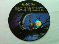 Iron Maiden - Fear Of The Dark - Limited Picture Vinyl 1998 / TOP - ZUSTAND !!!