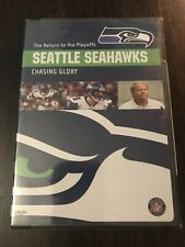 Return to the Playoffs Seattle Seahawks Chasing Glory DVD