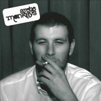 Arctic Monkeys - Whatever People Say I Am vinyl LP IN STOCK NEW/SEALED