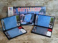 Vintage MB Battleships Game