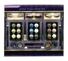 Il workshop colore occhi che Hypnotise set regalo trucco cosmetici false ciglia