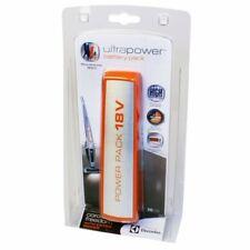 Batteries Electrolux pour aspirateur