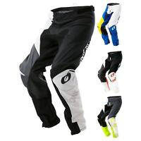 ONeal Mayhem Lite Split MX Moto Cross Hose Enduro Mountainbike MTB Downhill Pant