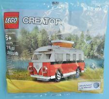 LEGO 40079 - Creator Mini VW T1 Camper Van / NEW In Polybag