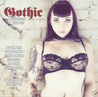 GOTHIC COMPILATION 66   CD NEU