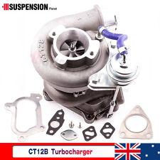 Turbocharger CT12B 17201-67010 67040 for Landcruiser Hilux Prado KZN130 1KZ-TE