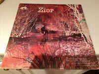 Zior Original First Press vinyl record