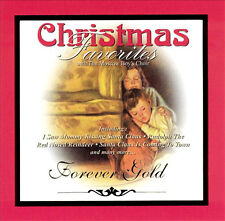 CD Album~ THE MOSCOW BOYS CHOIR ~1999 ~Christmas Favorites ~12 tracks