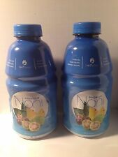 LOT OF 2 NHT Global Premium Noni Juice 32OZ/946ML EACH SEALED