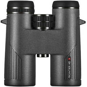 Hawke Frontier HD X 8 x 42 High Quality Binocular - Grey #38011 (UK Stock) BNIB