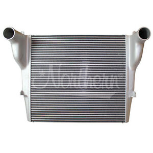 Northern 222101 Peterbilt 379 385 357 Charge Air to Air Inter Cooler 0706657A
