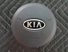 2010, 2011, 2012, 2013 Kia Soul Driver Side Airbag