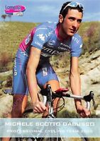 CP STAR VELO CYCLISME MICHELE SCOTTO D ABUSCO ITALIE ITALY