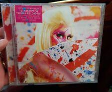 Nicki Minaj - Pink Friday Roman Reloaded-  MUSIC CD- FREE POST *