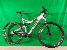 2014 CANNONDALE Scalpel 29er 3 Alloy XL Extra Large Cross-Country Mountain Bike
