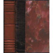 VIA MALA de John KNITTEL La Tyrannie d'un Bûcheron des Alpes sur les siens 1948