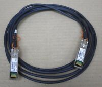 Genuine Cisco 3 meter 10GbE SFP+ to SFP+ Twinax Cable (SFP-H10GB-CU3M=)