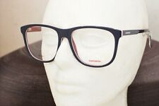 8a71b5de5acd CARRERA 1105 V eyeglasses Frame PJP Blue White Red 55mm UNISEX AUTHENTIC