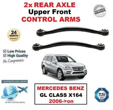 2x REAR AXLE Upper Front CONTROL ARMS for MERCEDES BENZ GL CLASS X164 2006->on
