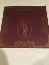 JETHRO TULL - LIVING IN THE PAST - 2LP with color photos included inside cover