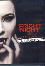 Fright Night 2 - New Blood New DVD