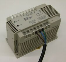 OMRON Switching Mode Power Supply, 24VDC 4.2A Output S82K-10024