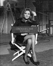 """Jacqueline Bisset 10"""" x 8"""" Photograph no 6"""