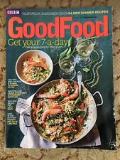 BBC Good Food August 2014 Magazine - John Torode