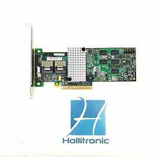 LSI Logic SAS 9260-8i L3-25121-44B PCI-E x8