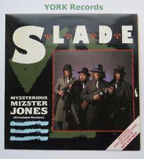 """SLADE - Myzsterious Mizster Jones - Excellent Condition 12"""" Single RCA PT 40028"""