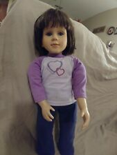 """MY TWINN DOLL 23 """" Used excellent condition"""