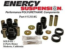 Polyurethane Front Control Arm Bushings for Chrysler Dodge & Plymouth (76-89)