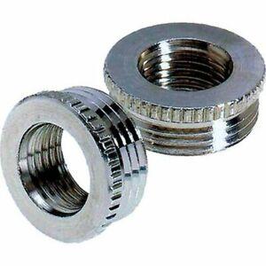 Lapp Kabel SKINDICHT® MR 52003850 N/P Brass Reducer / Adaptor, PG21 / PG11