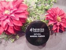 benecos Natural Mineral Powder - Medium beige 10g